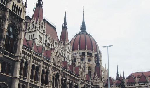 Autostopem do Turcji – Budapeszt & Belgrad