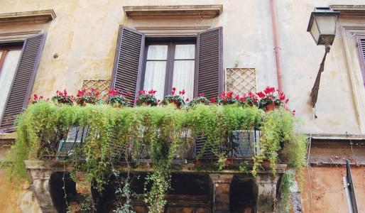 Rzym – jak zaplanować wyjazd