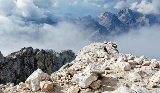 Alpy Julijskie – TRYGŁAW