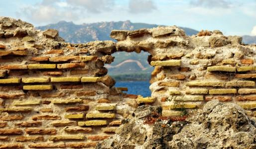 Sardynia – Starożytnie