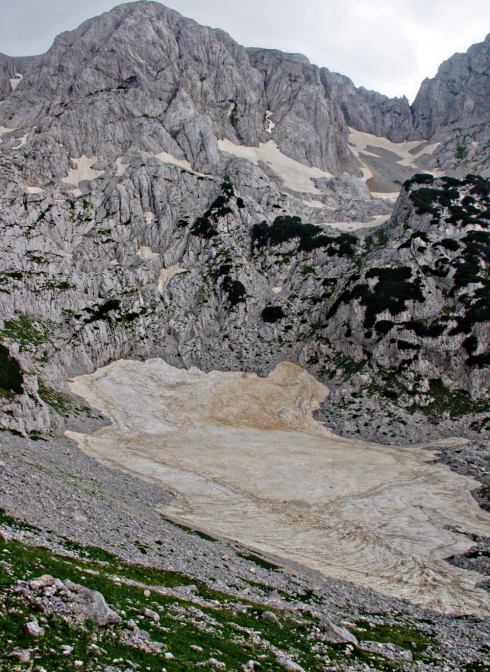Lokvice do Durmitor