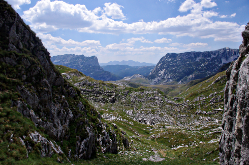 Urdeni Do Durmitor
