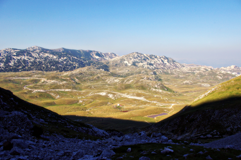 Todorov Do Durmitor