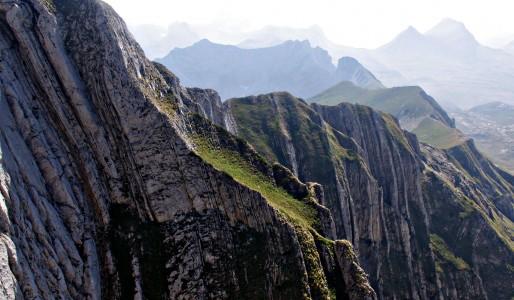 Prutas w górach Durmitor