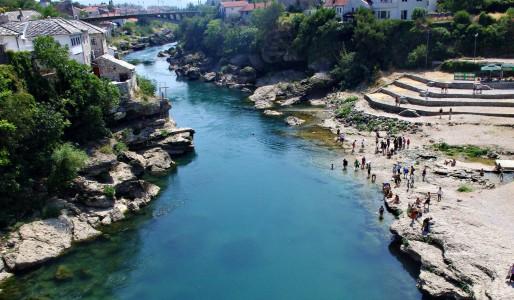 Herceg Novi & Mostar