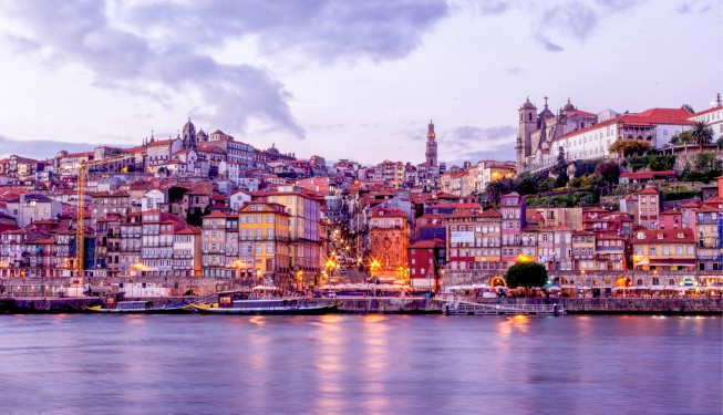 14 powodów, by jechać do Porto – top 5