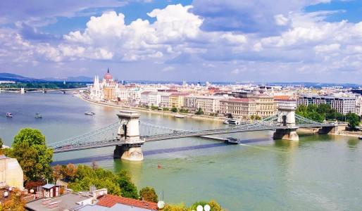 Co warto zobaczyć w Budapeszcie