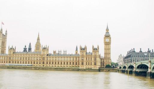 Dlaczego Londyn mnie rozczarował
