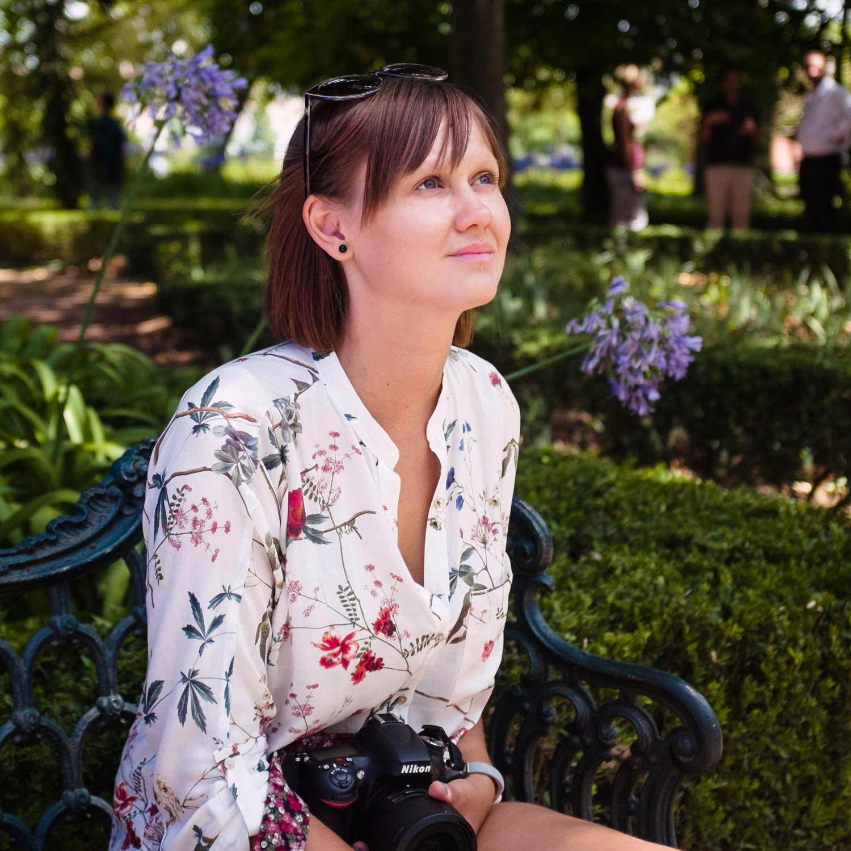 aleksandra Boguslawska