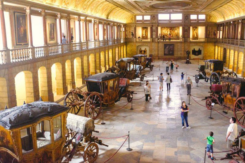 muzeum powozow
