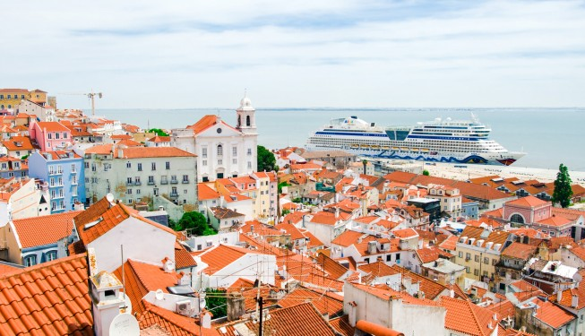 5 zdjęć które trzeba zrobić w Lizbonie