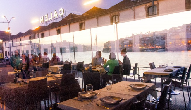 Co zjeść w Porto? Moje ulubione restauracje i kawiarnie
