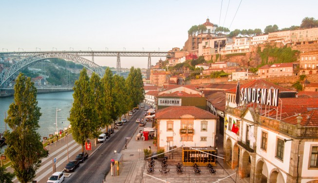 Co nowego, Porto?