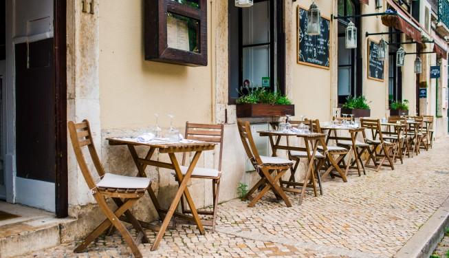 Co zjeść w Lizbonie? Sprawdzone restauracje i knajpki (cz. 1)