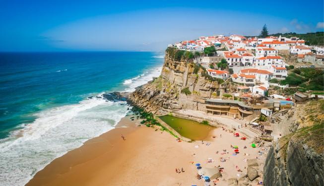 5wyjątkowych składników Portugalii
