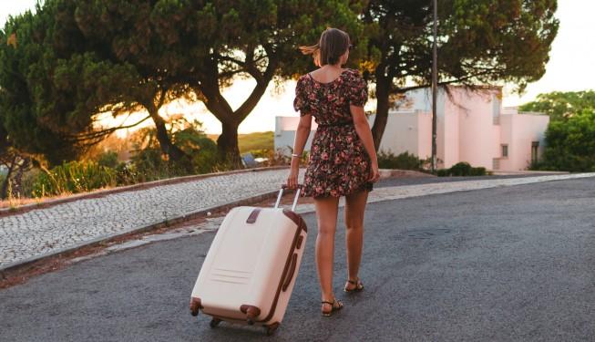 Co spakować do Portugalii? Pogoda, wskazówki, lista rzeczy