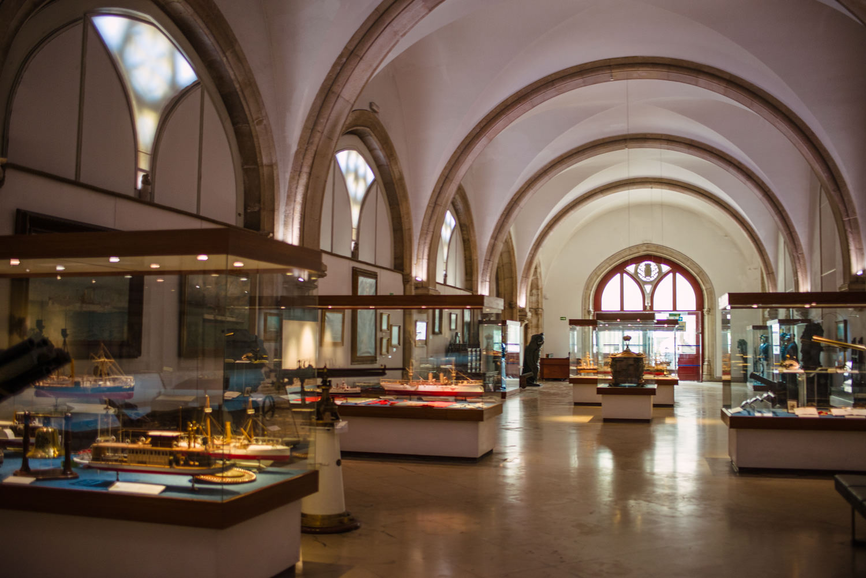muzeum-morskie-lizbona-portugalia