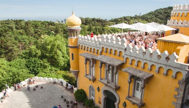 Co zobaczyć w Sintrze – plan jednodniowego wyjazdu
