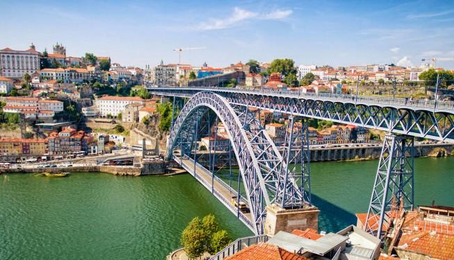 Co zobaczyć w Porto – przewodnik po mieście i trasa zwiedzania