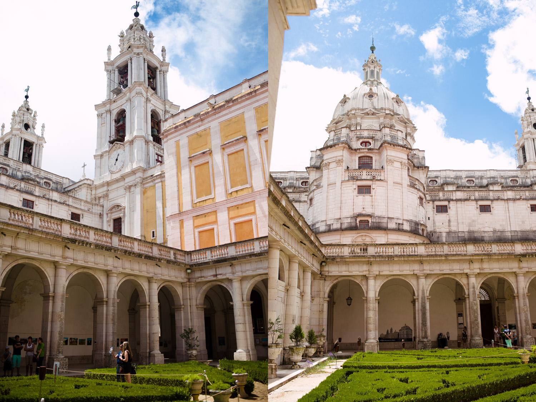 mafra portugalia