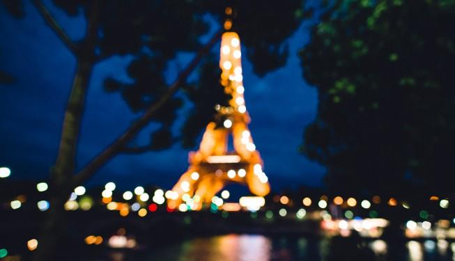 Dlaczego wszyscy kochają Paryż?