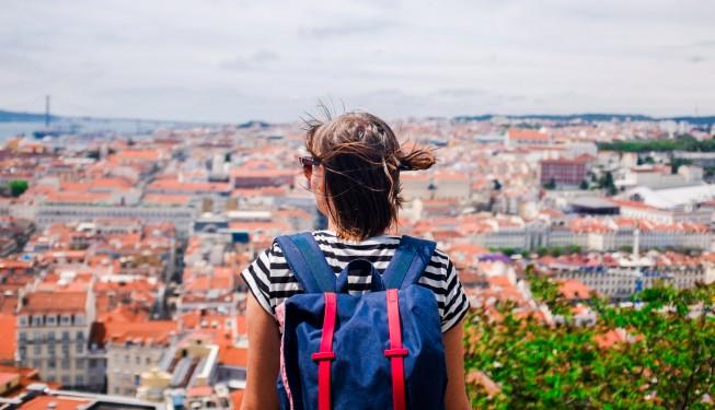 Po co podróżuję? Po co podróżujesz?