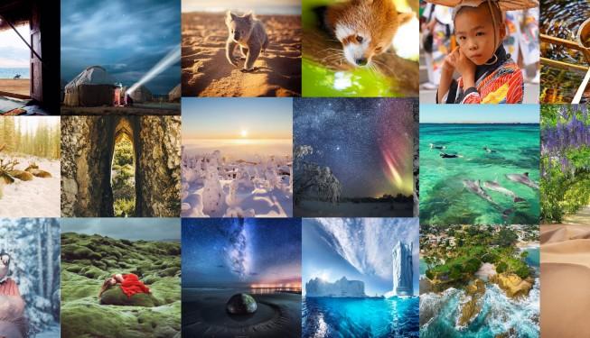 Kogo obserwować na Instagramie? 10 cudownych kont podróżniczych