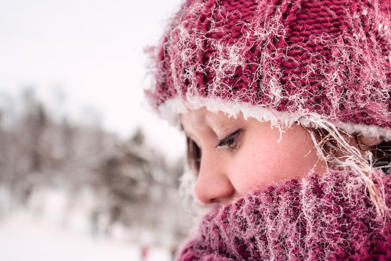 finlandia pogoda zima