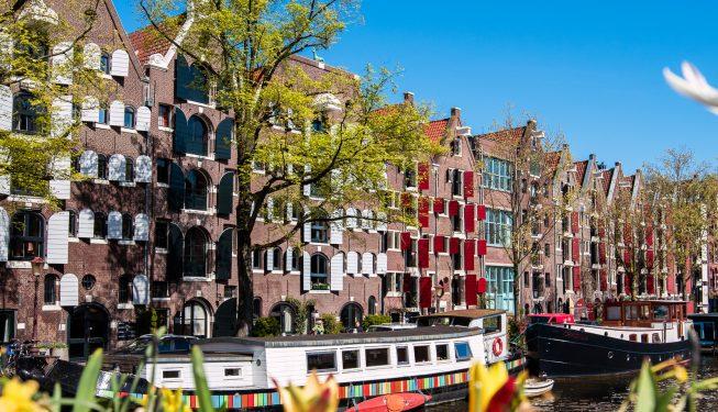 Nieznane zakątki Amsterdamu – uniknij turystów!