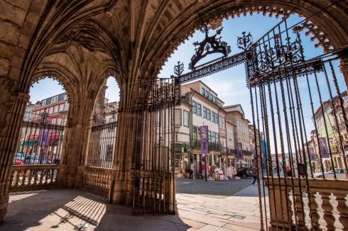 Braga Katedra