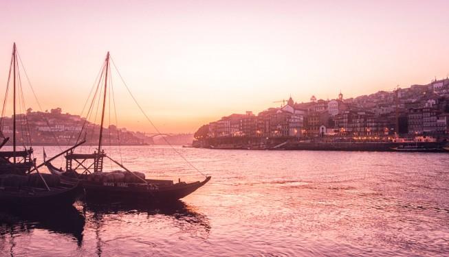 Ile kosztuje weekend w Porto?