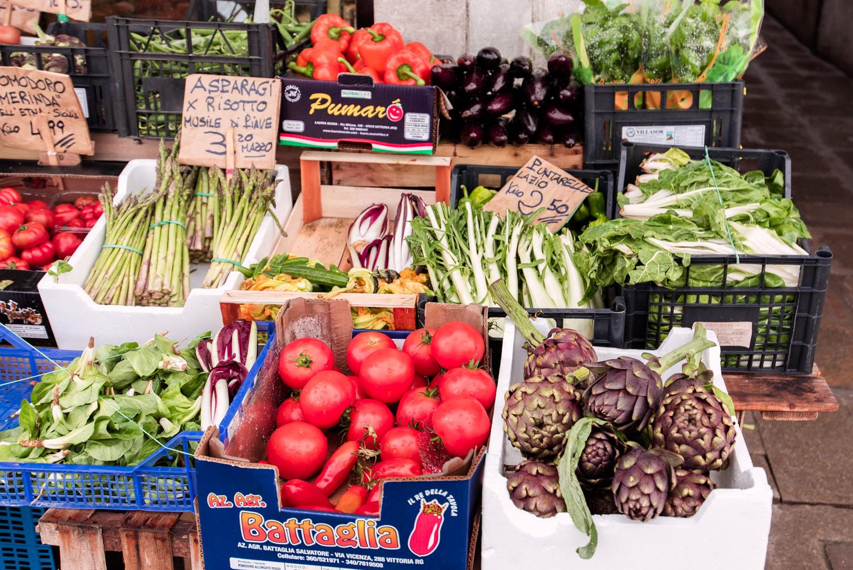 giudecca warzywa