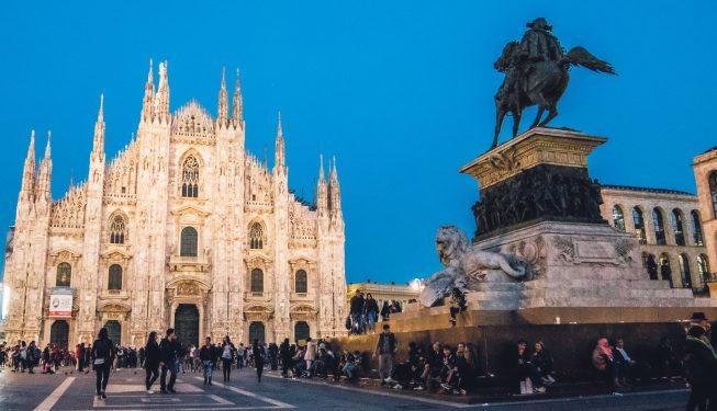 Ile kosztuje weekend w Mediolanie?
