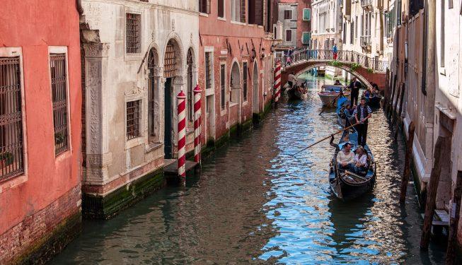 Jak naprawdę jest w Wenecji