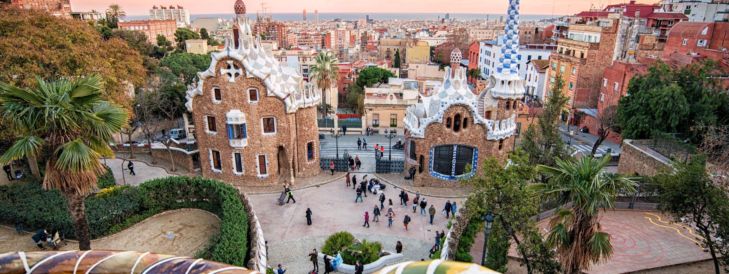 co zobaczyć w Barcelonie