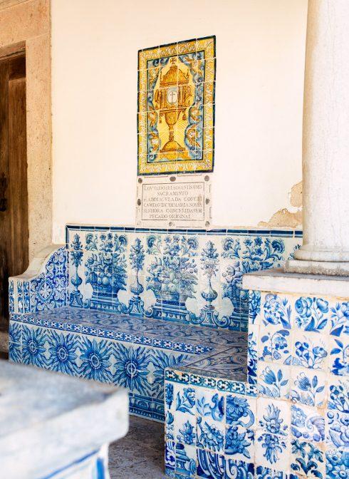 azulejos w cascais