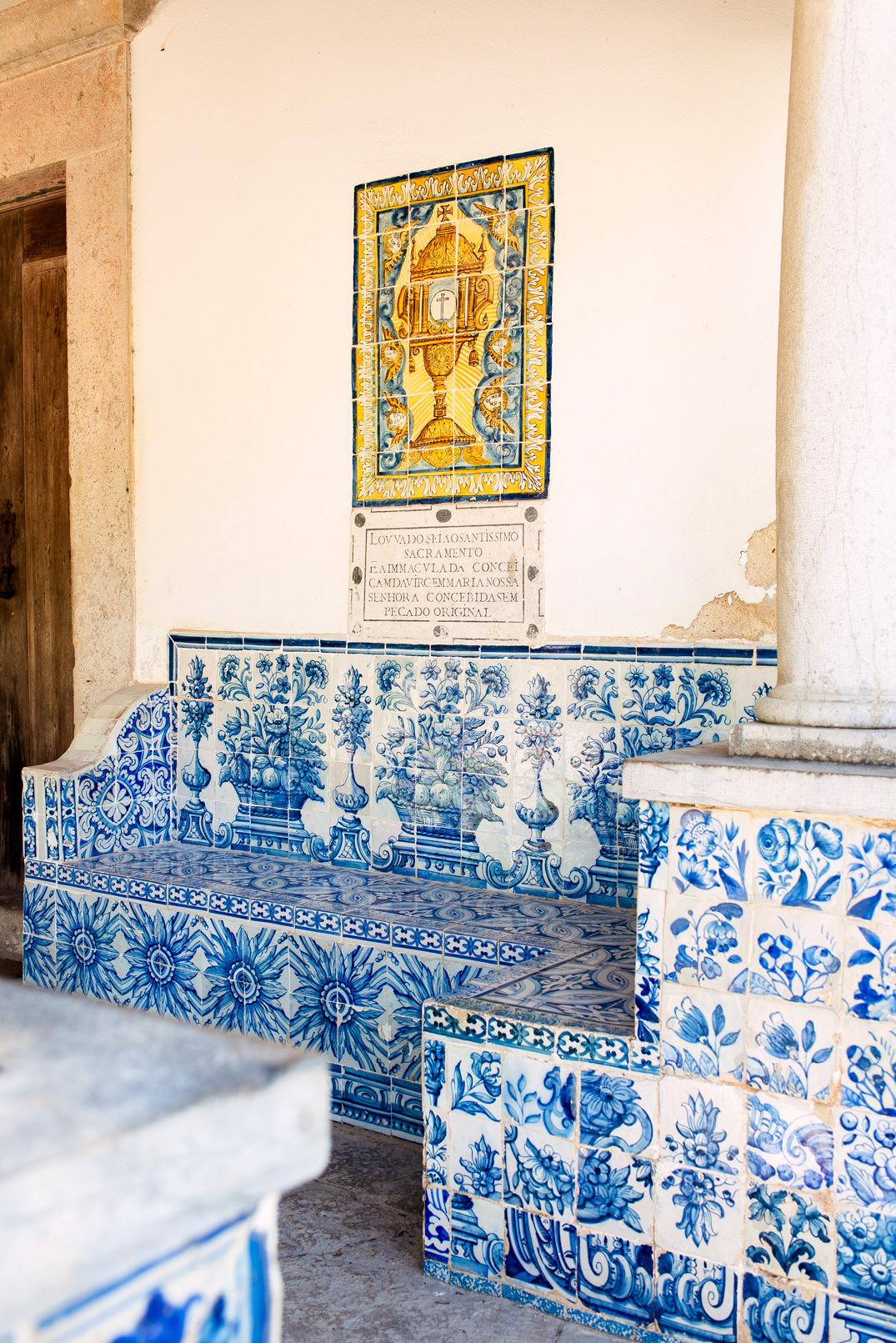 Cascais portugalia najpi kniejsza kr tki przewodnik po for Azulejos conde
