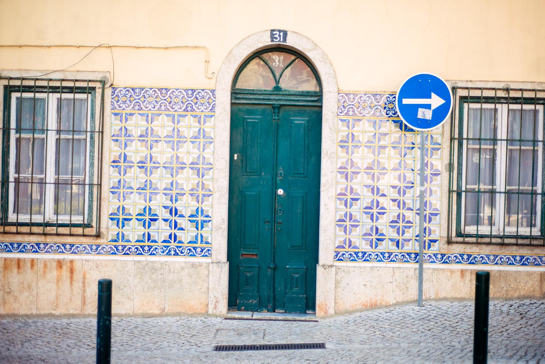 cascais azulejos