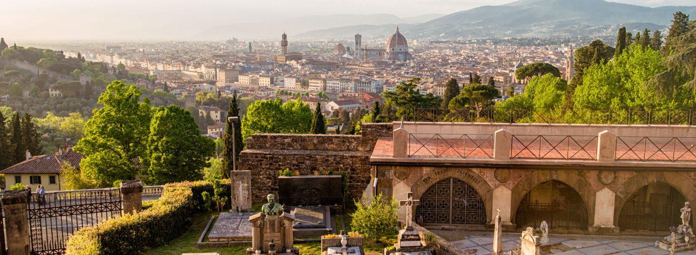 Florencja co zobaczyć