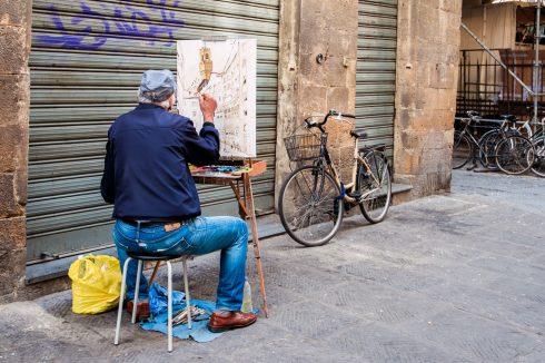 florencja-malarz