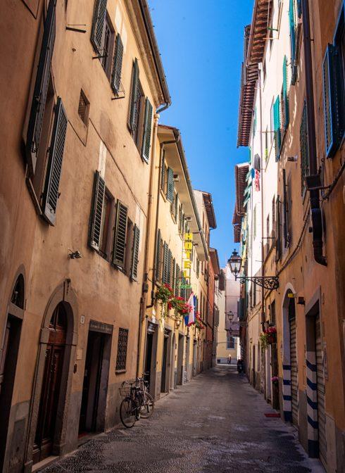 florencja-uliczka