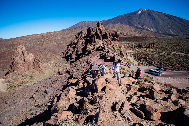 Wulkan Teide Wyprawa Na Marsa Wszystko Co Musisz Wiedziec