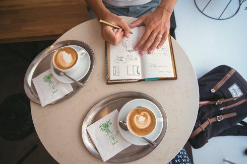 kawiarnia w budapeszcie