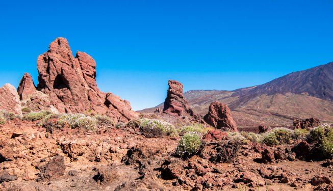 Wyprawa na Marsa: wszystko, co musisz wiedzieć o Teide