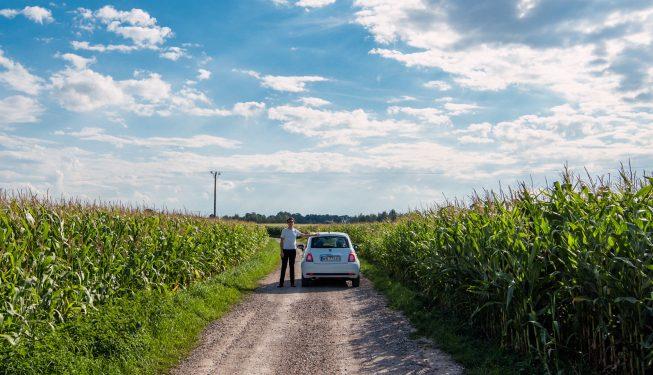 Jak wypożyczyć samochód? Poradnik dla początkujących – update 2018