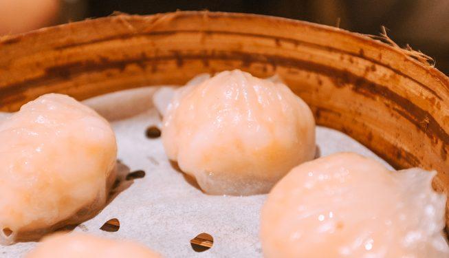 Jeszcze o tym nie wiesz, ale kochasz dim sum! Plus sprawdzone restauracje w Hong Kongu