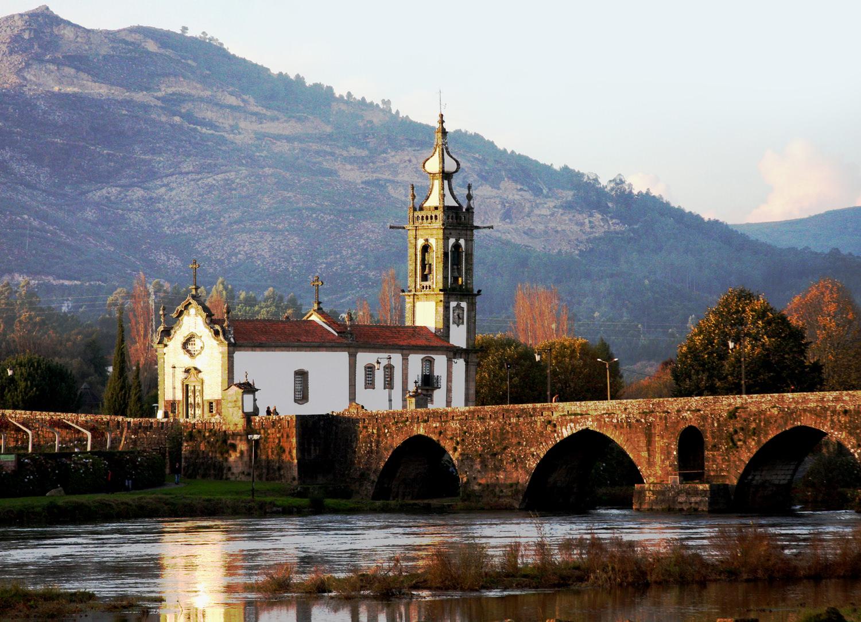 ponte de lima portugalia