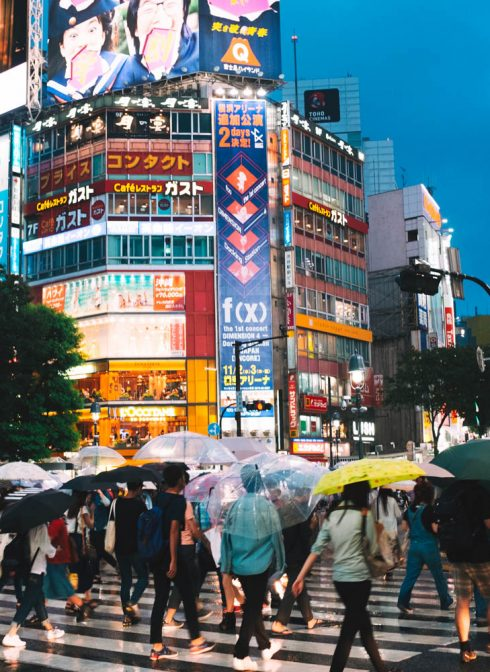 shibuya-japonia