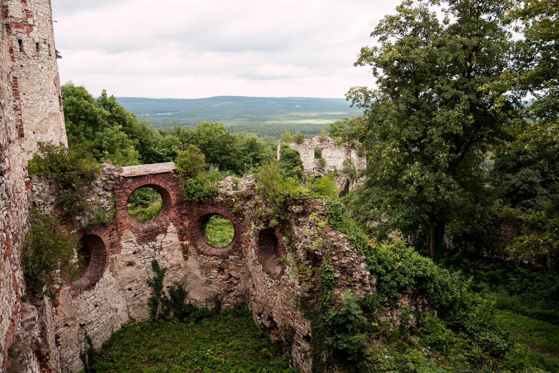 tenczyn zamek