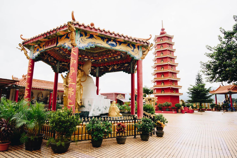 pagoda-buddyjska